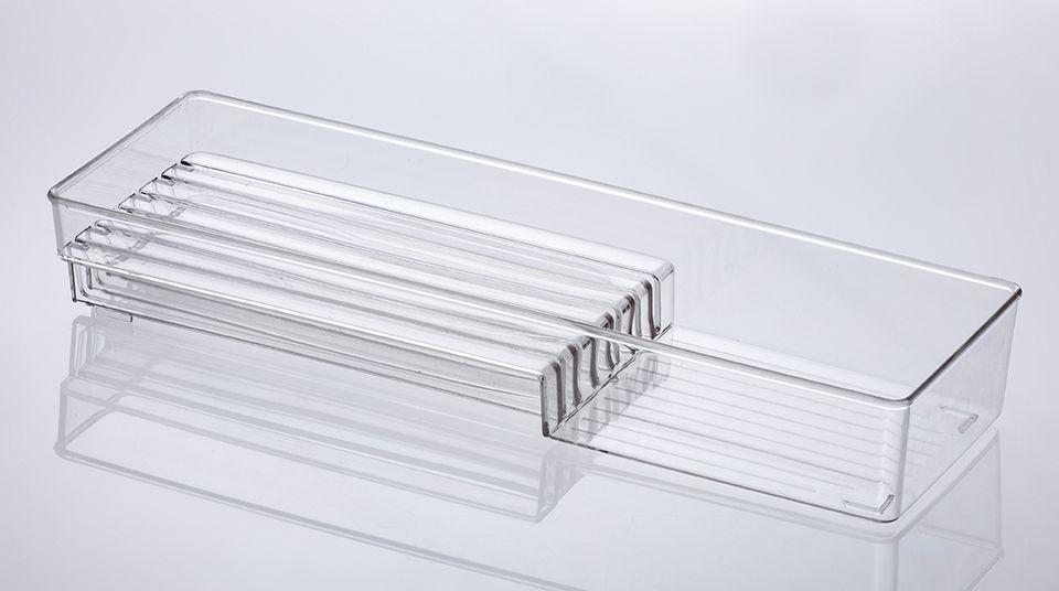 Organizador Diamond P/ Facas 42cm x 13cm x 6cm