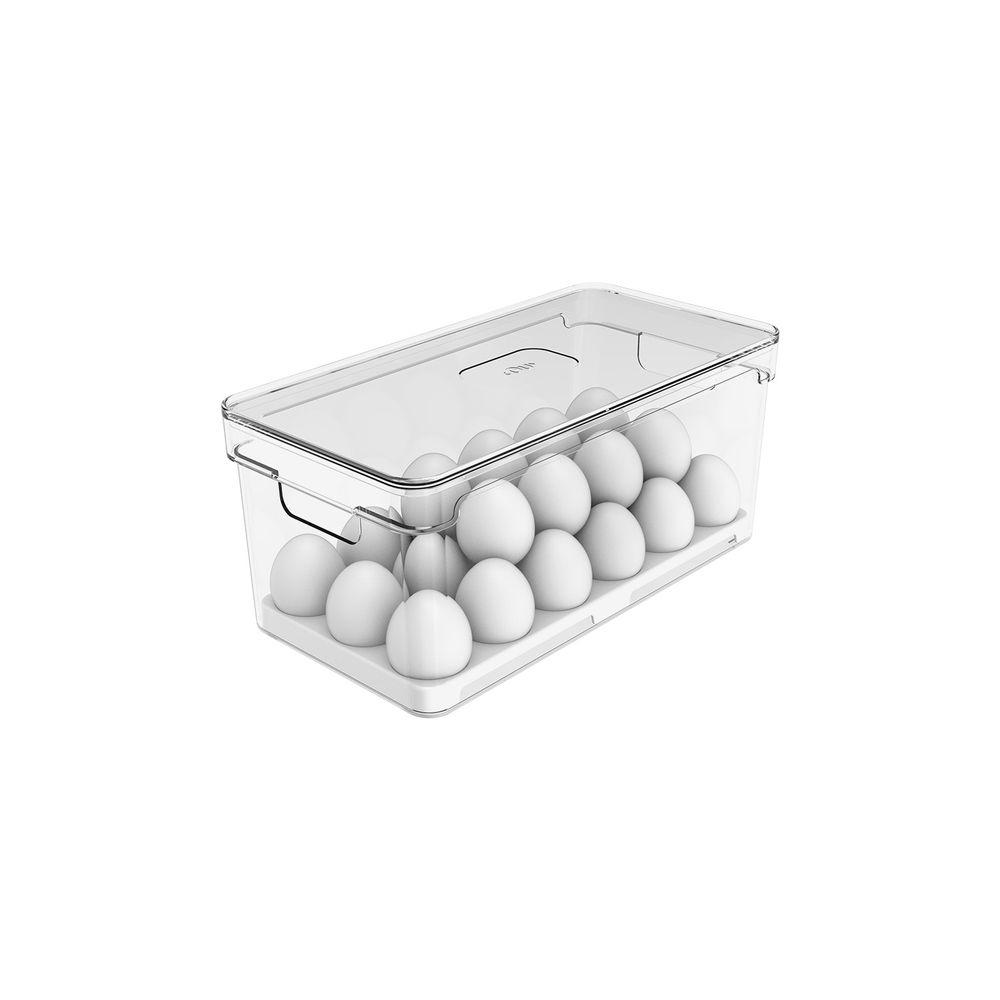 Organizador para Ovos Clear Fresh