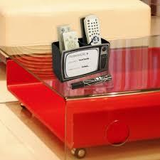 Porta Controle Remoto Criativo - TV