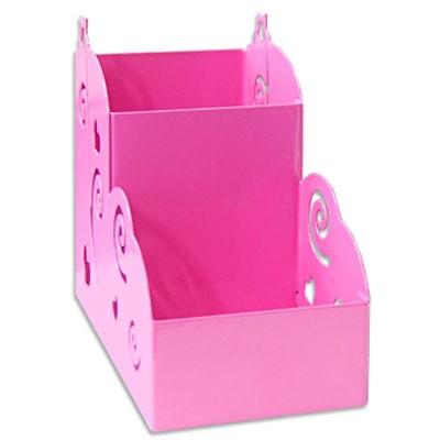 Porta Lápis Teen Rosa
