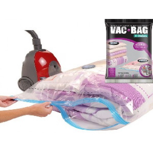 Saco Organizador a Vácuo Vac Bag - Jumbo