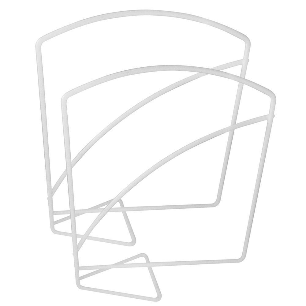 Separador de Prateleira - 2 Unidades