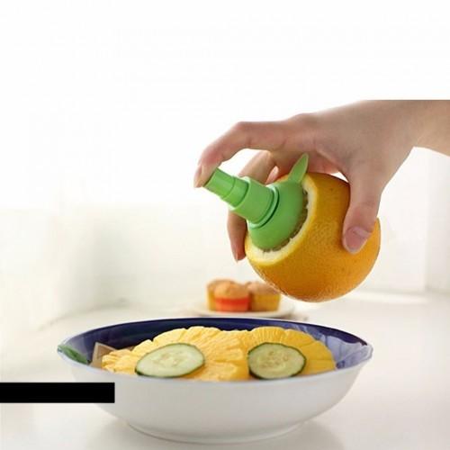 Spray para Limão Borrifador - Kit com 2 Unidades