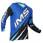 Camisa IMS Action