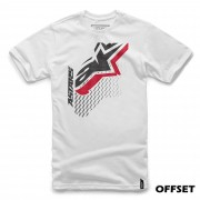 Camiseta Alpinestars Offset
