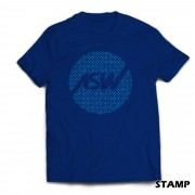 Camiseta ASW Stamp