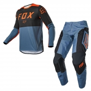 Conjunto Fox MX LEGION LT