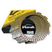 Kit de Disco de Embreagem Vasrah YZF / WRF 250 01/10
