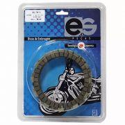 Kit de Separadores de Embreagem EIS YZF 450 05/06