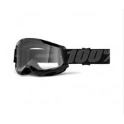 Óculos 100% Strata 2 Black