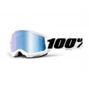 Óculos 100% Strata 2 Espelhado Everest