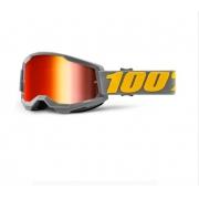 Óculos 100% Strata 2 Espelhado Izipizi