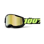 Óculos 100% Strata 2 Espelhado Upsol