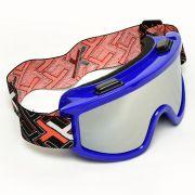 Óculos Mattos Racing MX Espelhado