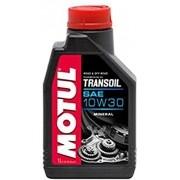 Oleo de Caixa Motul Transoil 10W30