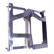 Protetor de Radiador Envolvente Start WRF250/450 15/19