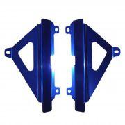 Protetor de Radiador MX Start YZF 250 14/18, 450 14/17 e 450FX 16/18