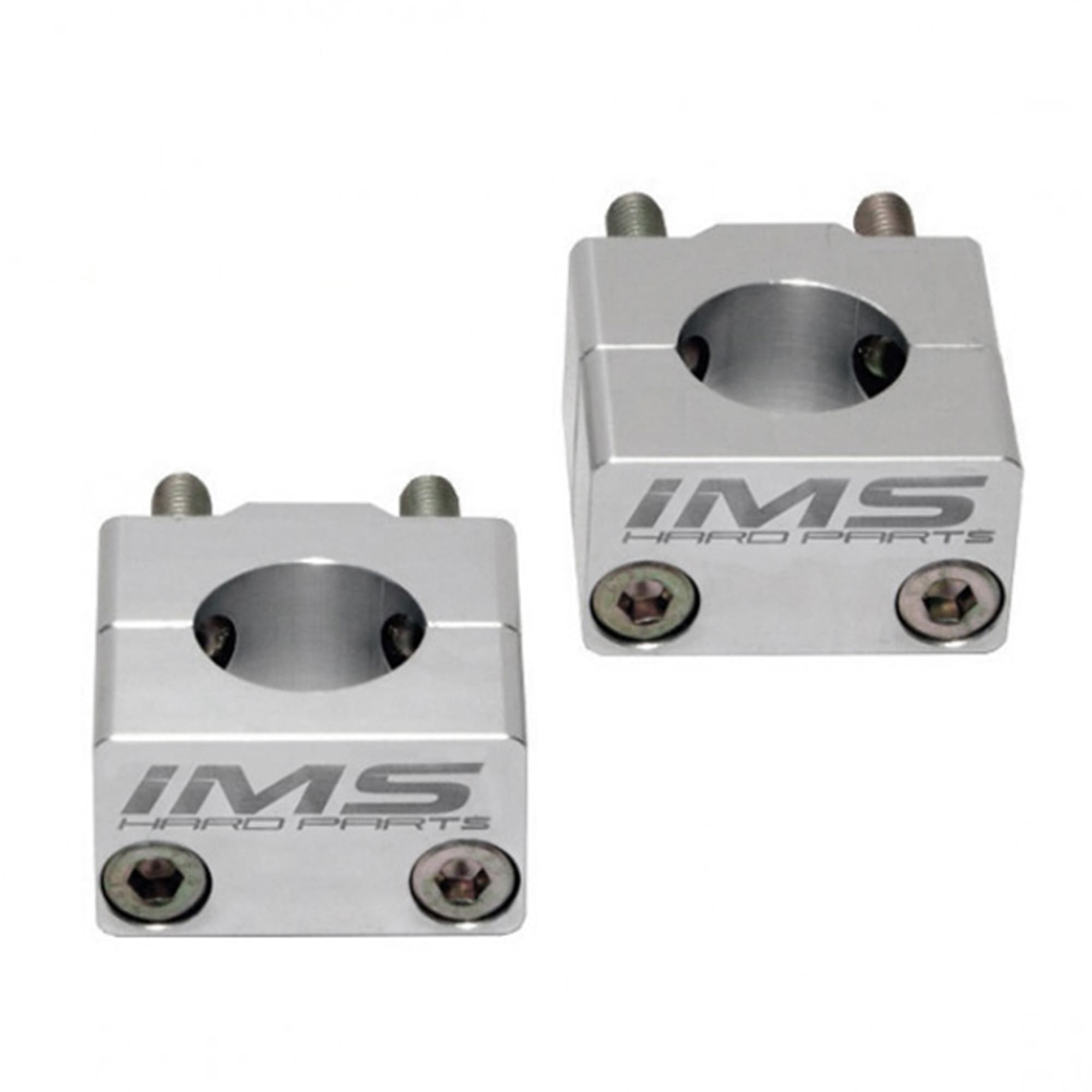 Adaptador de Guidão Fat Bar 28mm IMS Universal  - HP Race Off Road