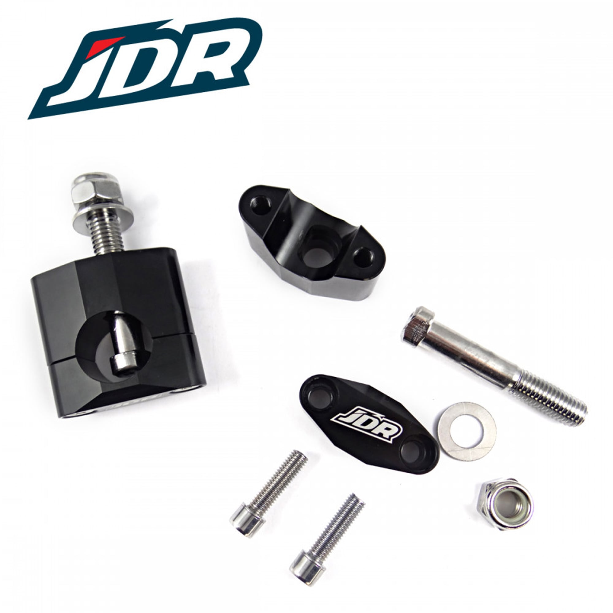 Adaptador de Guidão JDR 28,6mm  - HP Race Off Road