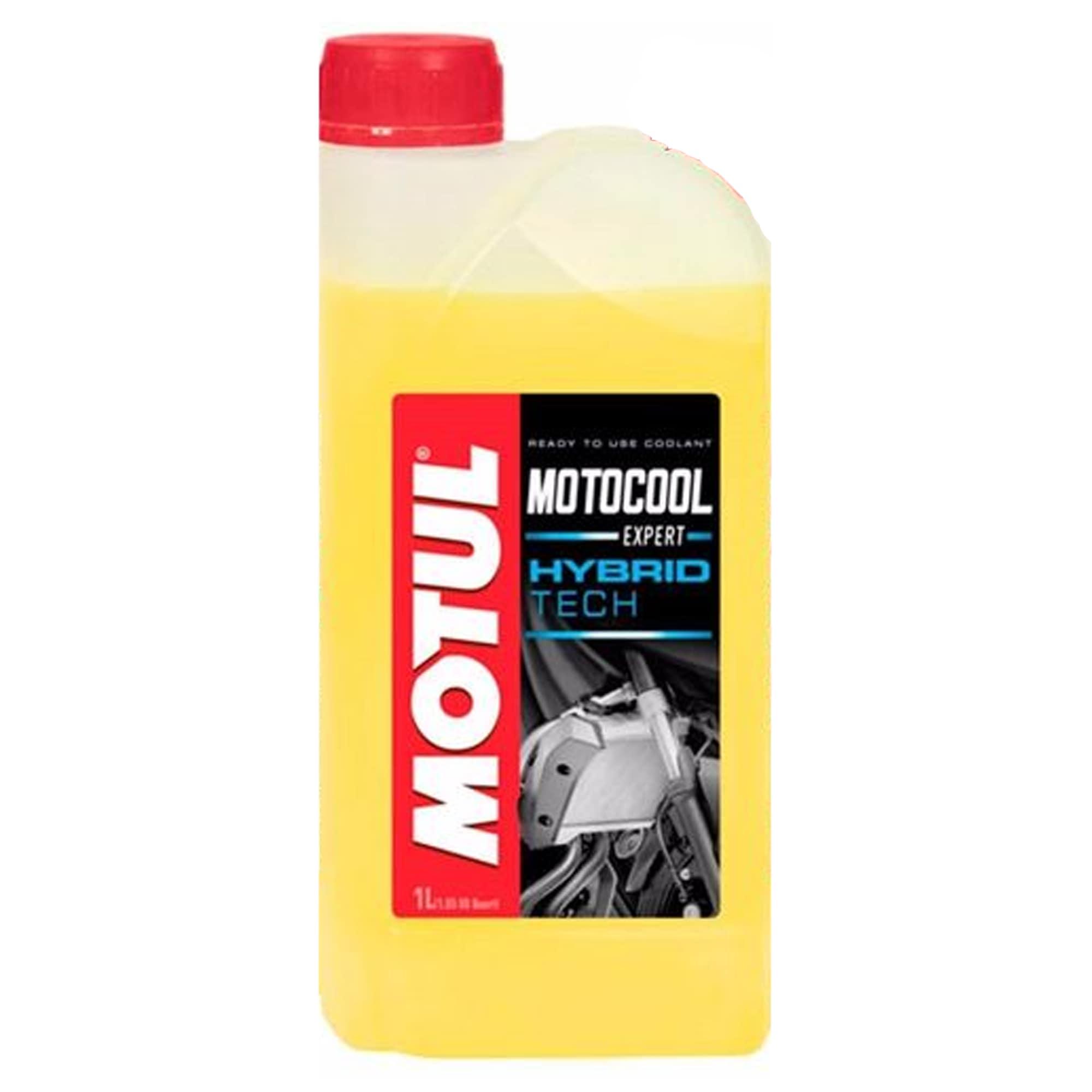 Aditivo Radiador Motul Motocool  - HP Race Off Road