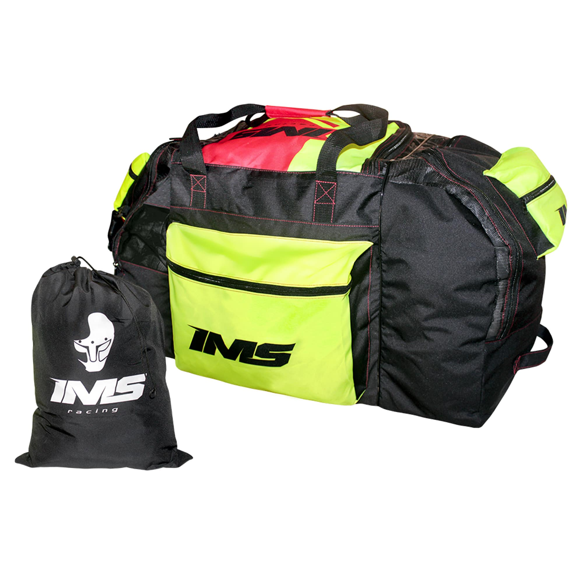 Bolsa Equipamentos IMS Sprint  - HP Race Off Road
