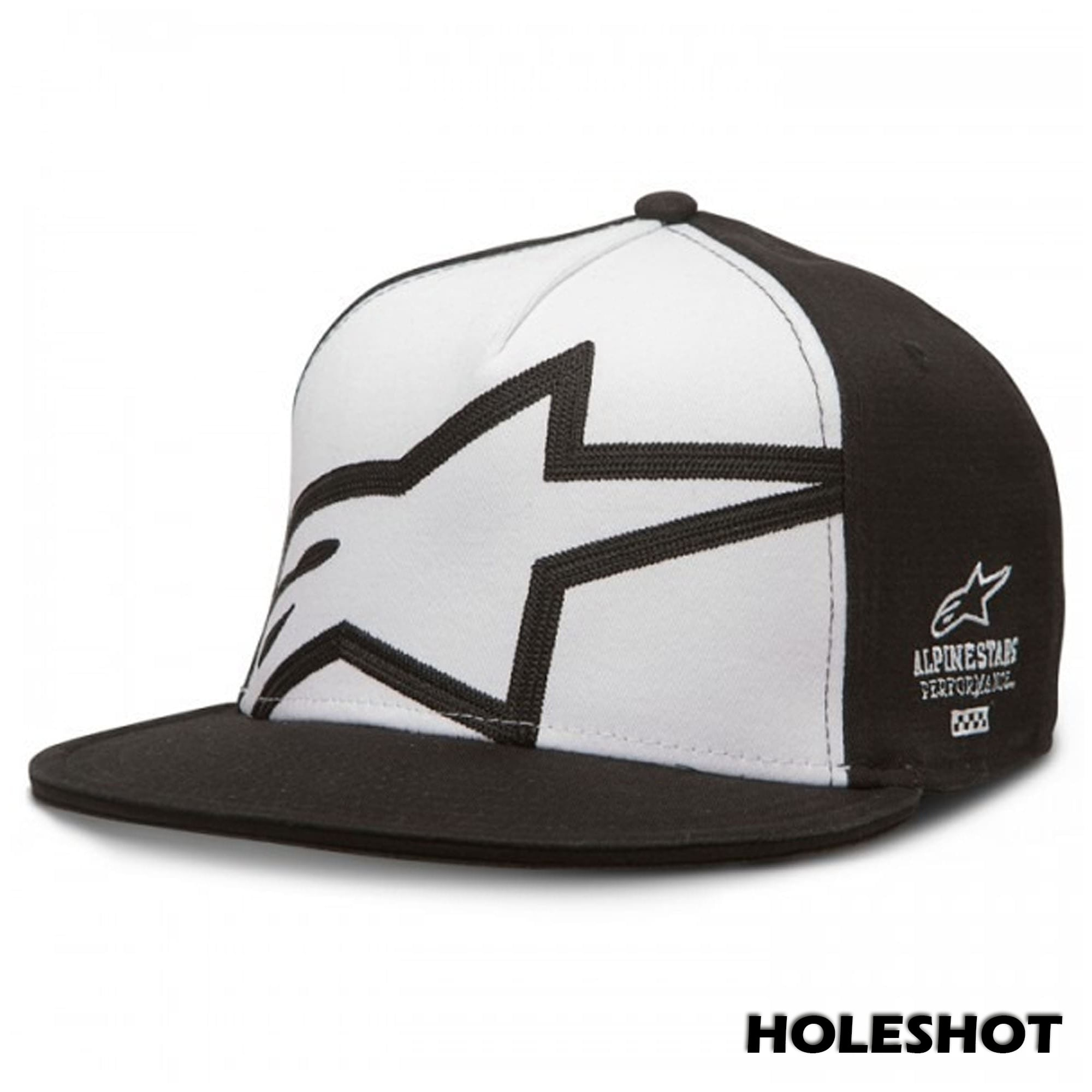 Boné Alpinestars Holeshot  - HP Race Off Road