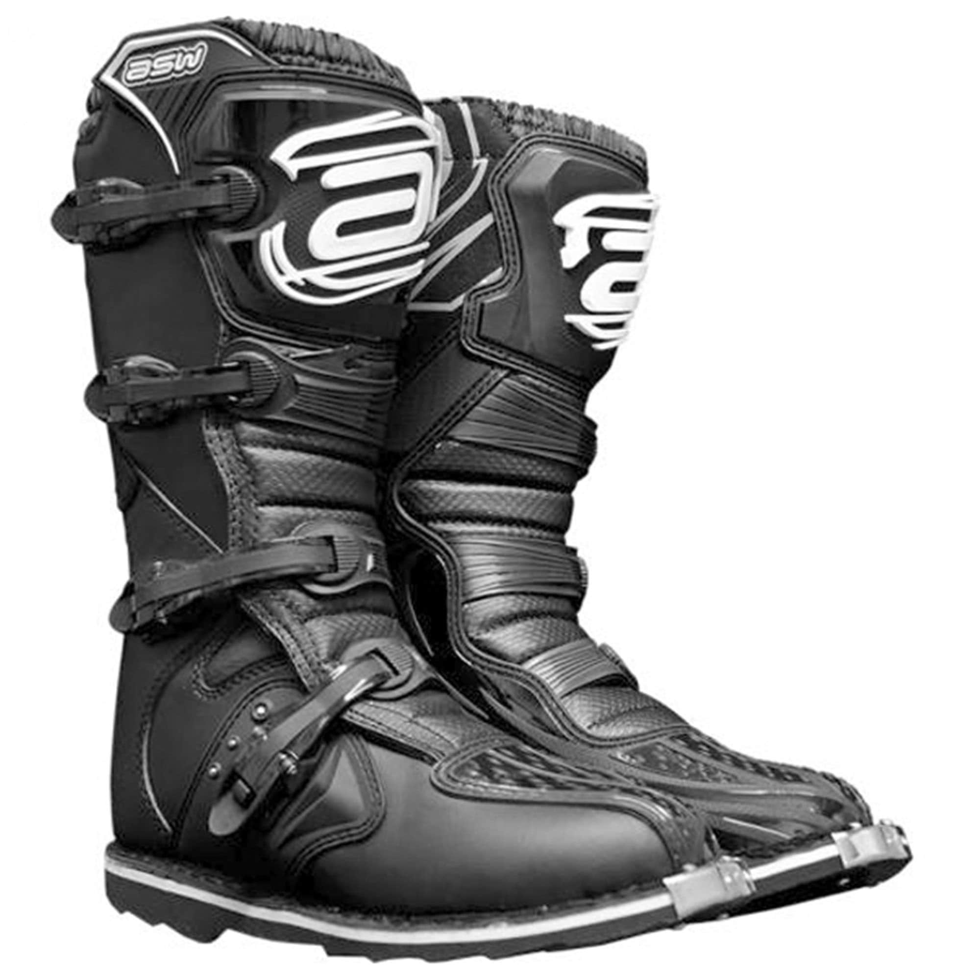 Bota ASW  - HP Race Off Road