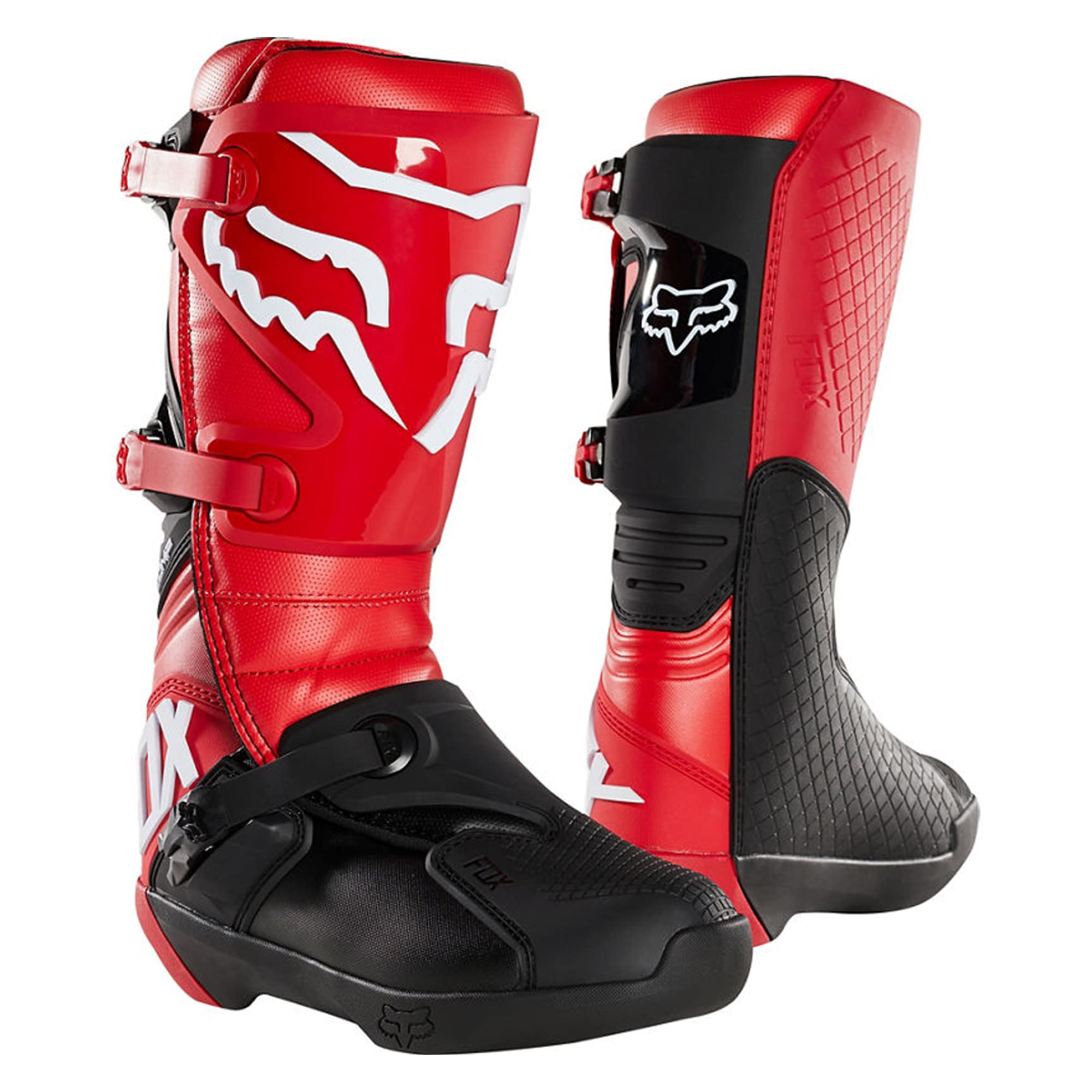 Bota Fox Comp  - HP Race Off Road