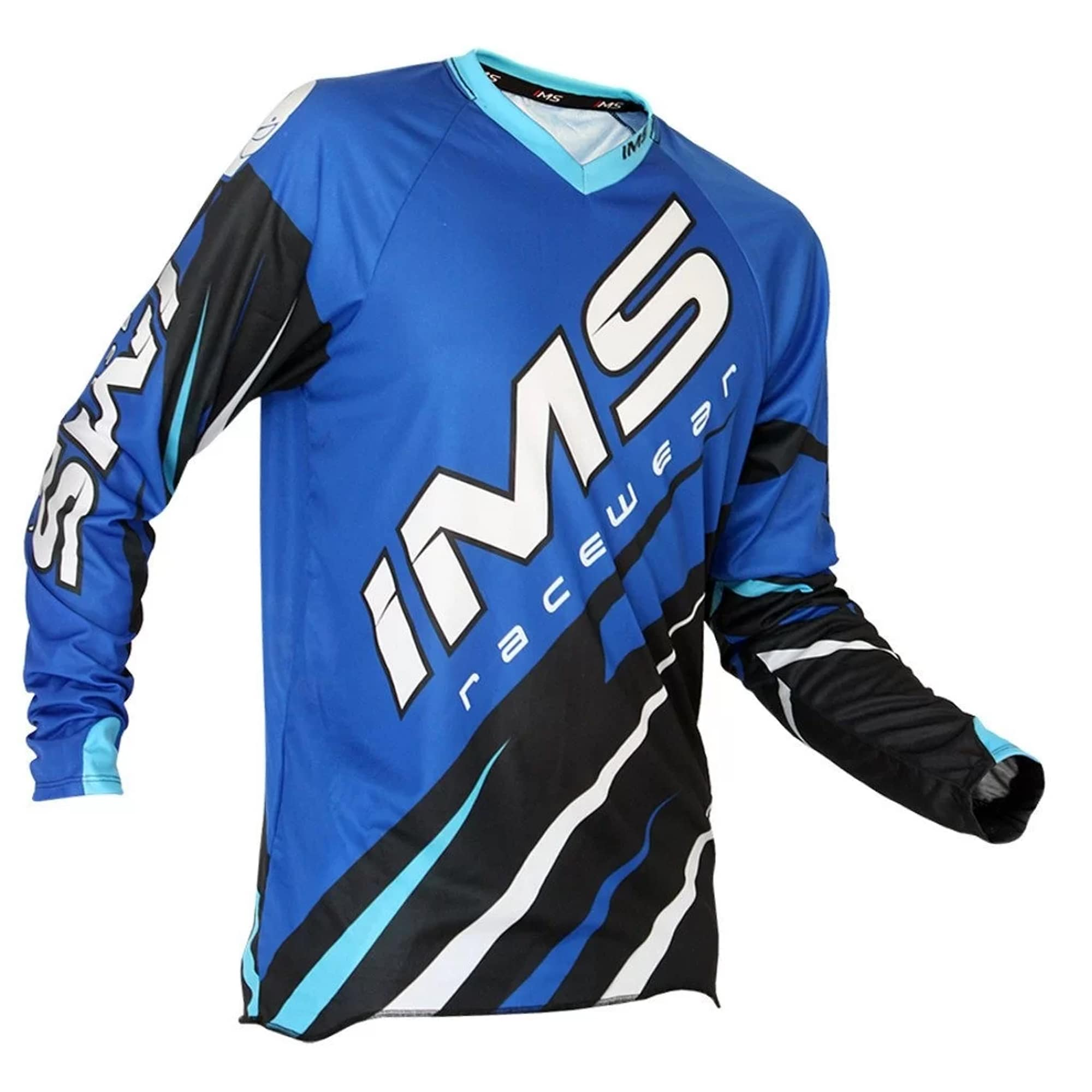 Camisa IMS Action  - HP Race Off Road