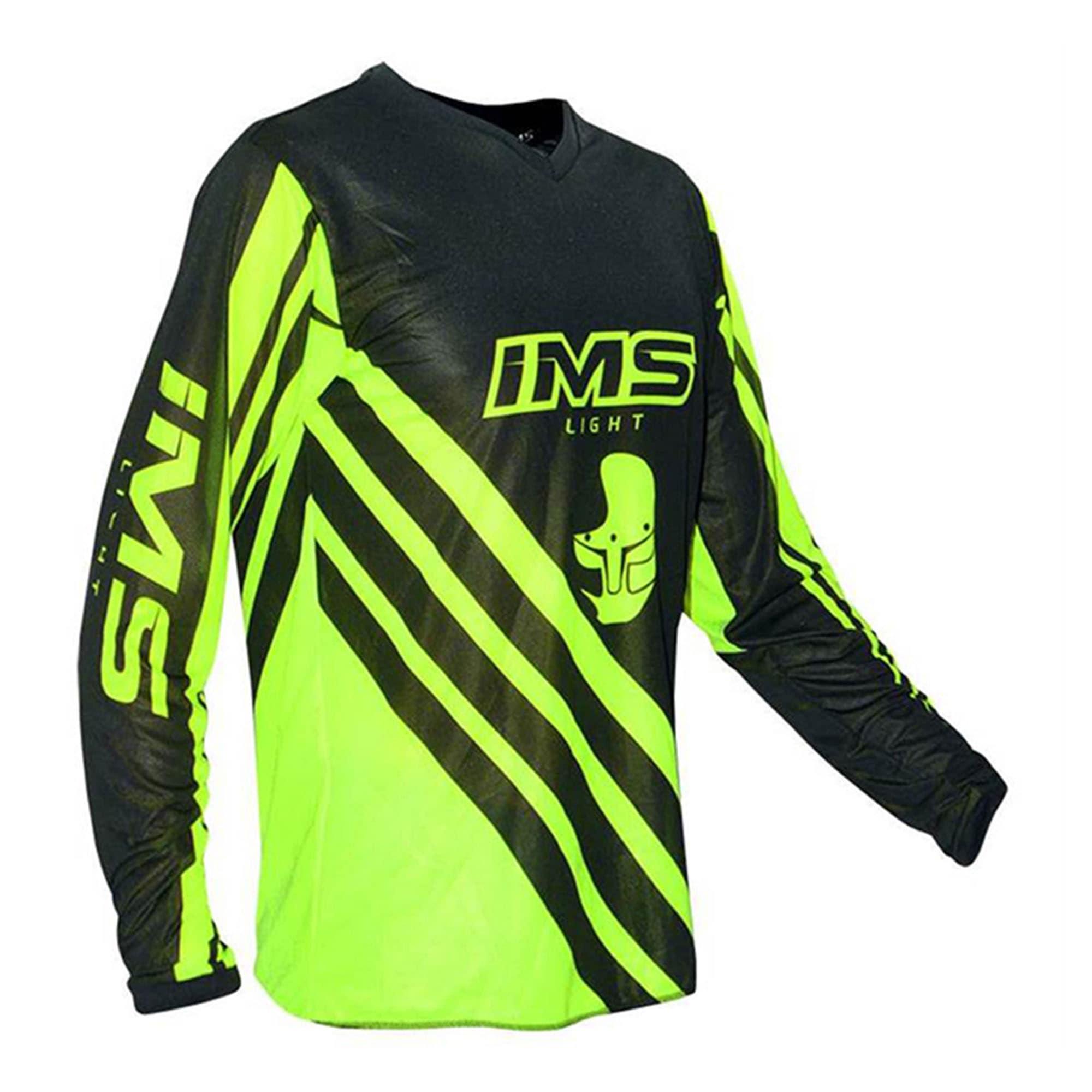 Camisa IMS Light  - HP Race Off Road
