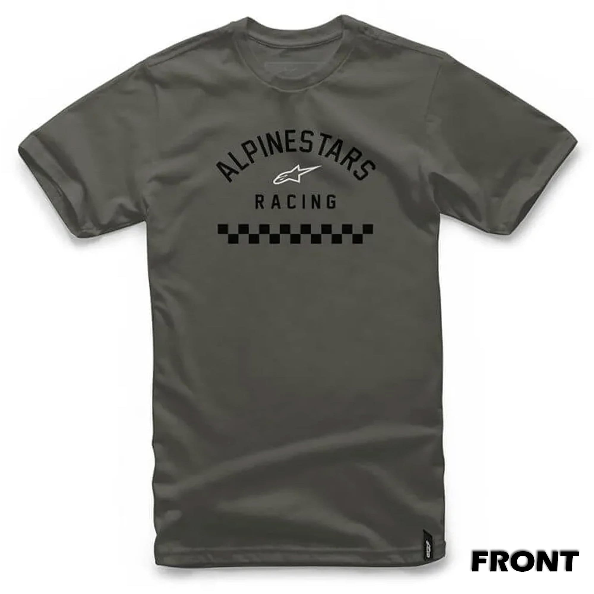 Camiseta Alpinestars Front  - HP Race Off Road