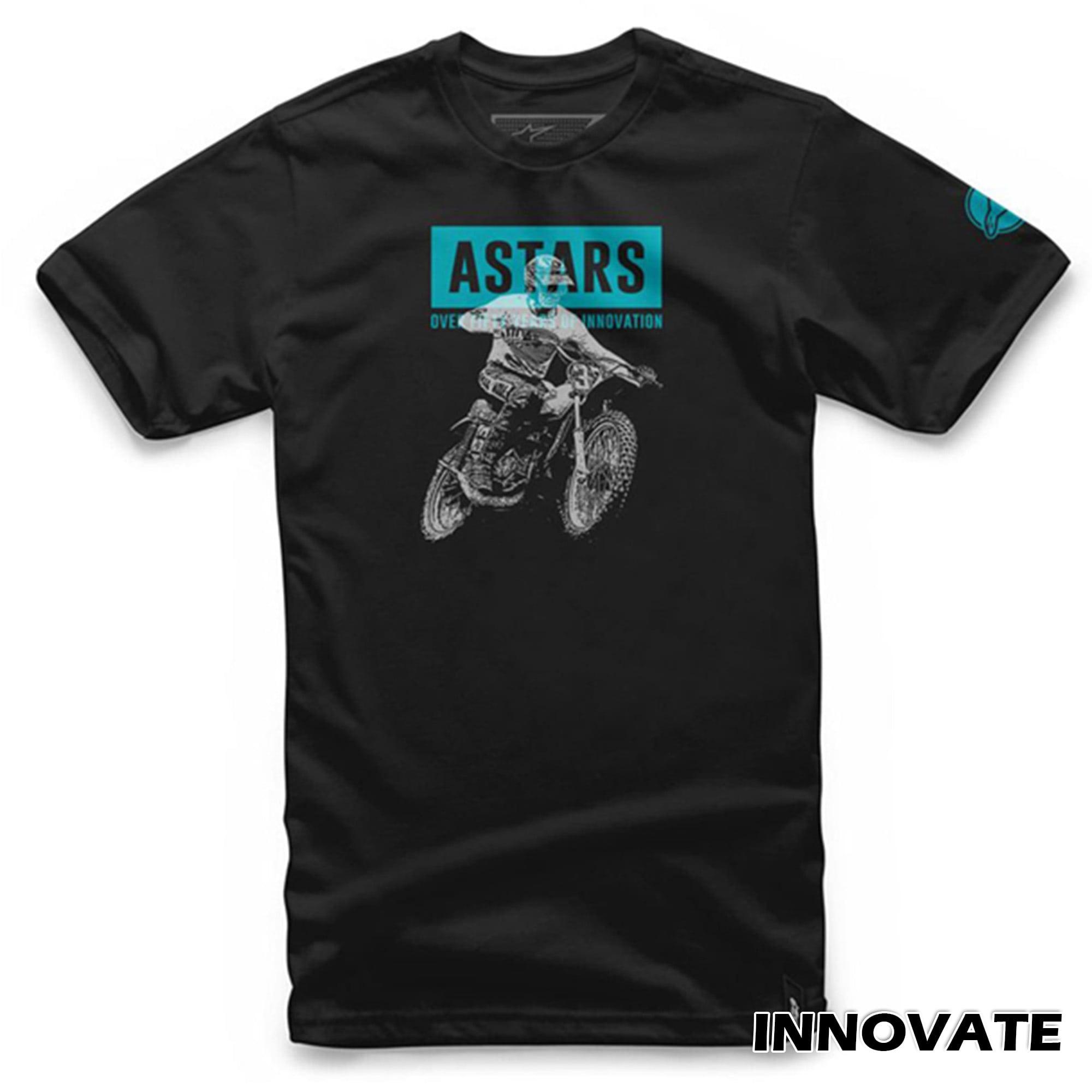Camiseta Alpinestars Innovate  - HP Race Off Road