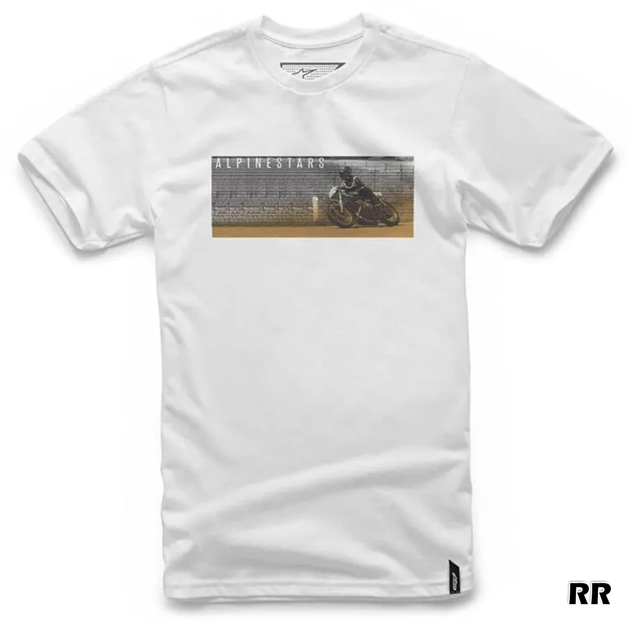 Camiseta Alpinestars RR  - HP Race Off Road