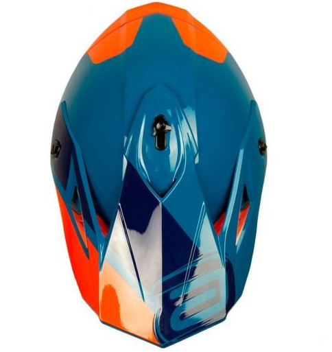 Capacete ASW Core Legacy  - HP Race Off Road