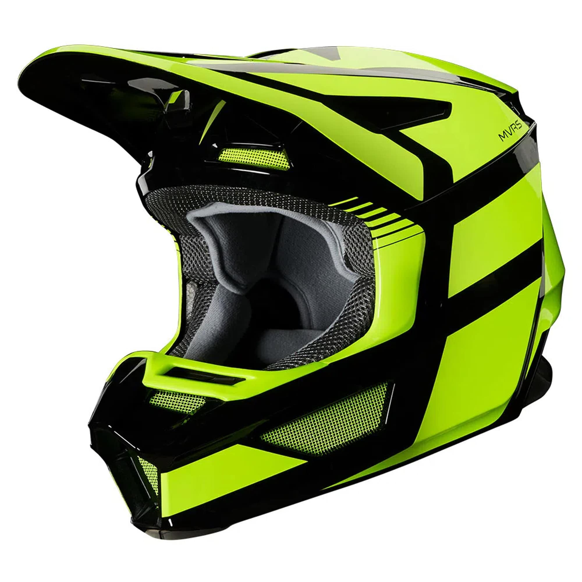 Capacete Fox V2 MVRS HAYL  - HP Race Off Road