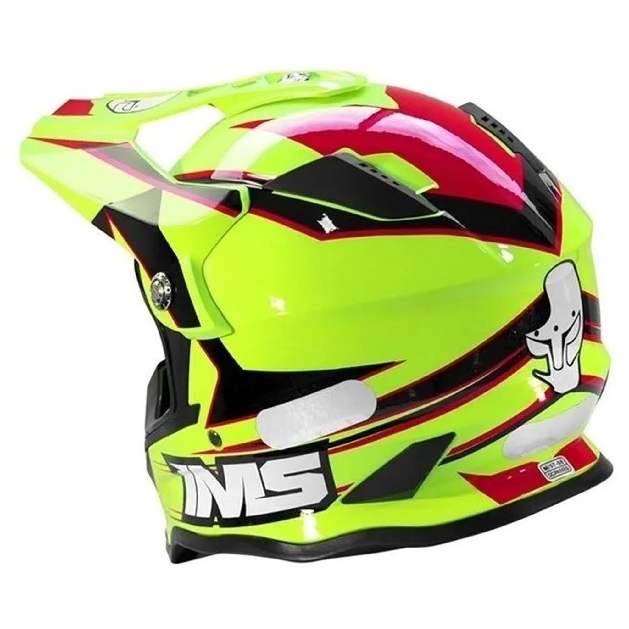 Capacete IMS Army  - HP Race Off Road