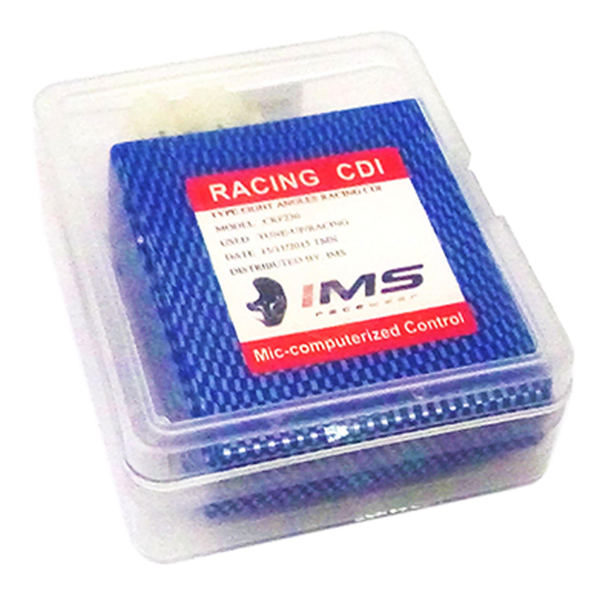 CDI IMS CRF 230 Sem Limitador (8 Mapas)  - HP Race Off Road