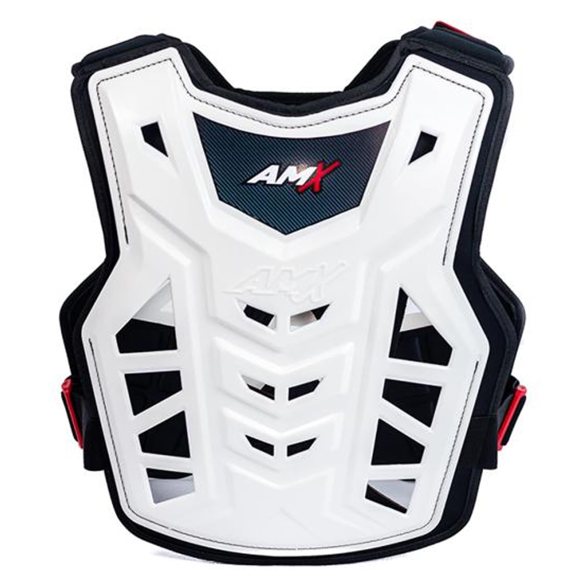 Colete AMX Control  - HP Race Off Road