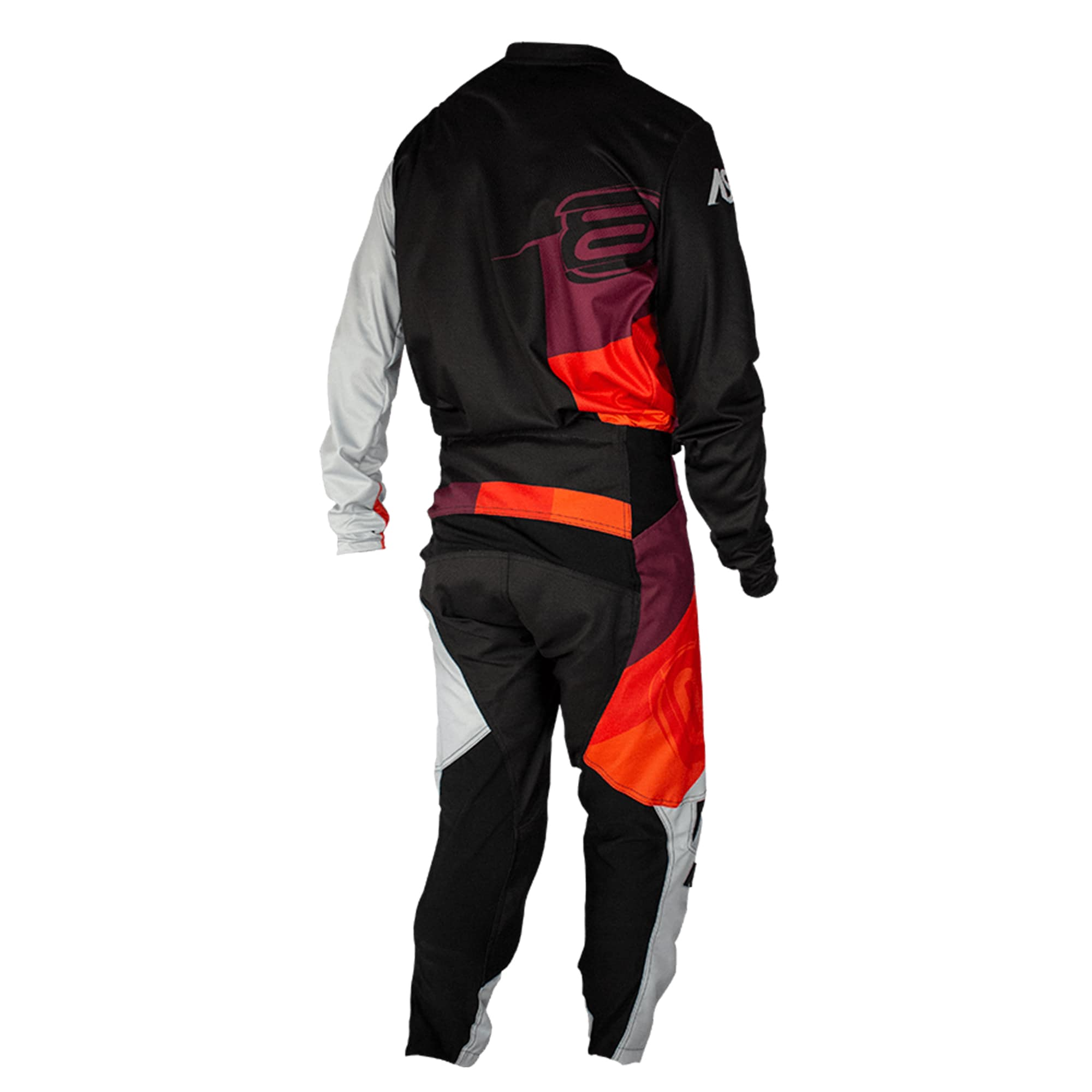Conjunto ASW Image Force 2021  - HP Race Off Road