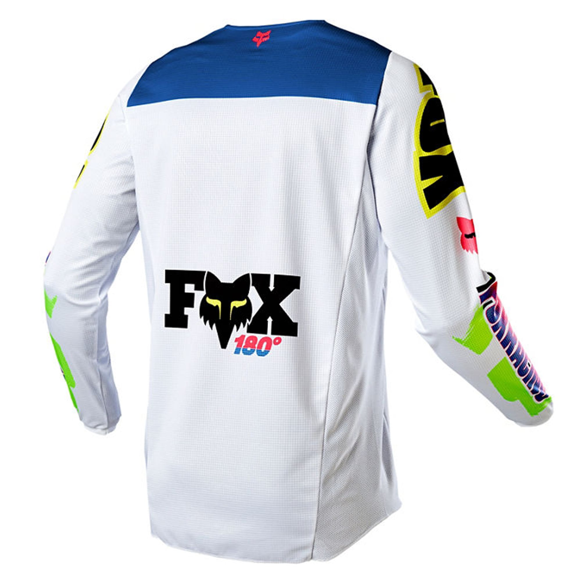 Conjunto Fox 180 CASTR  - HP Race Off Road