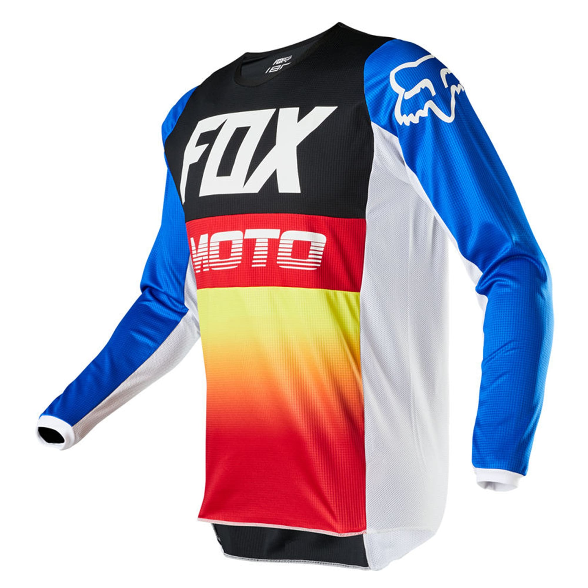 Conjunto Fox 180 FYCE  - HP Race Off Road