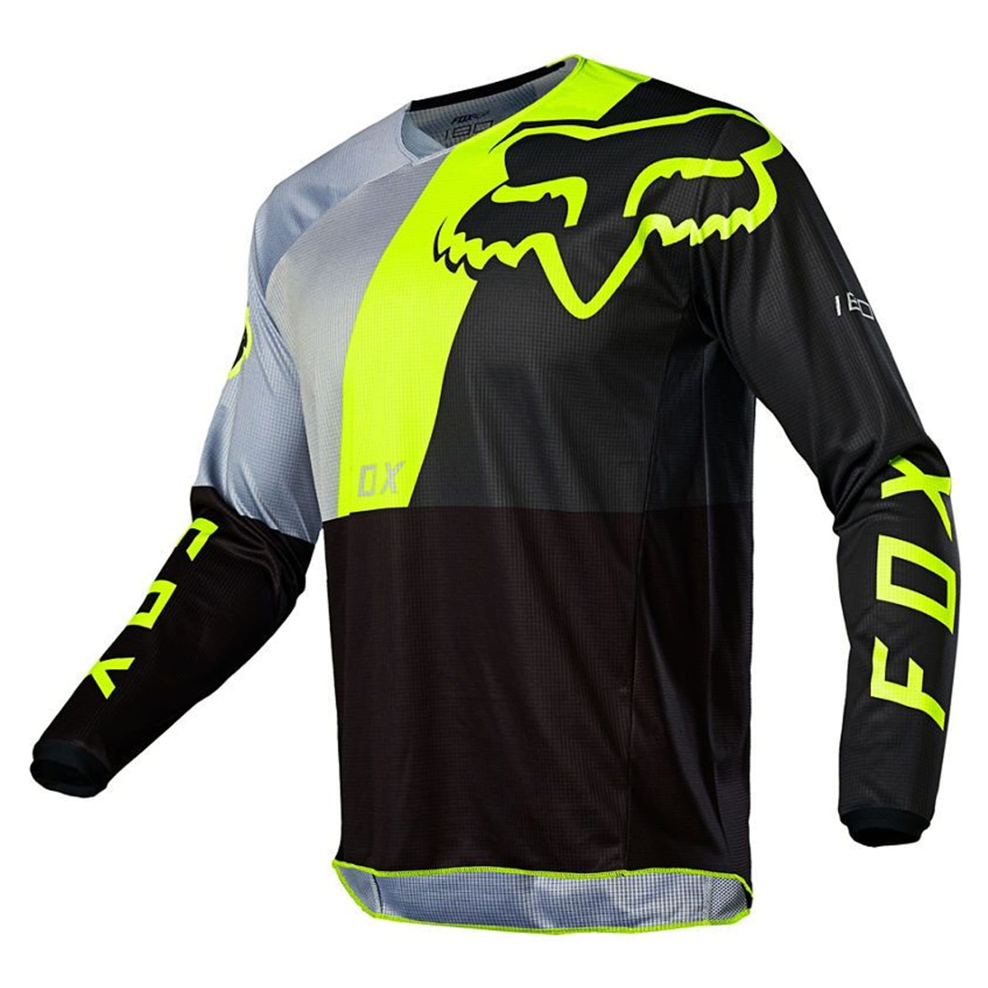 Conjunto Fox 180 LOVL  - HP Race Off Road