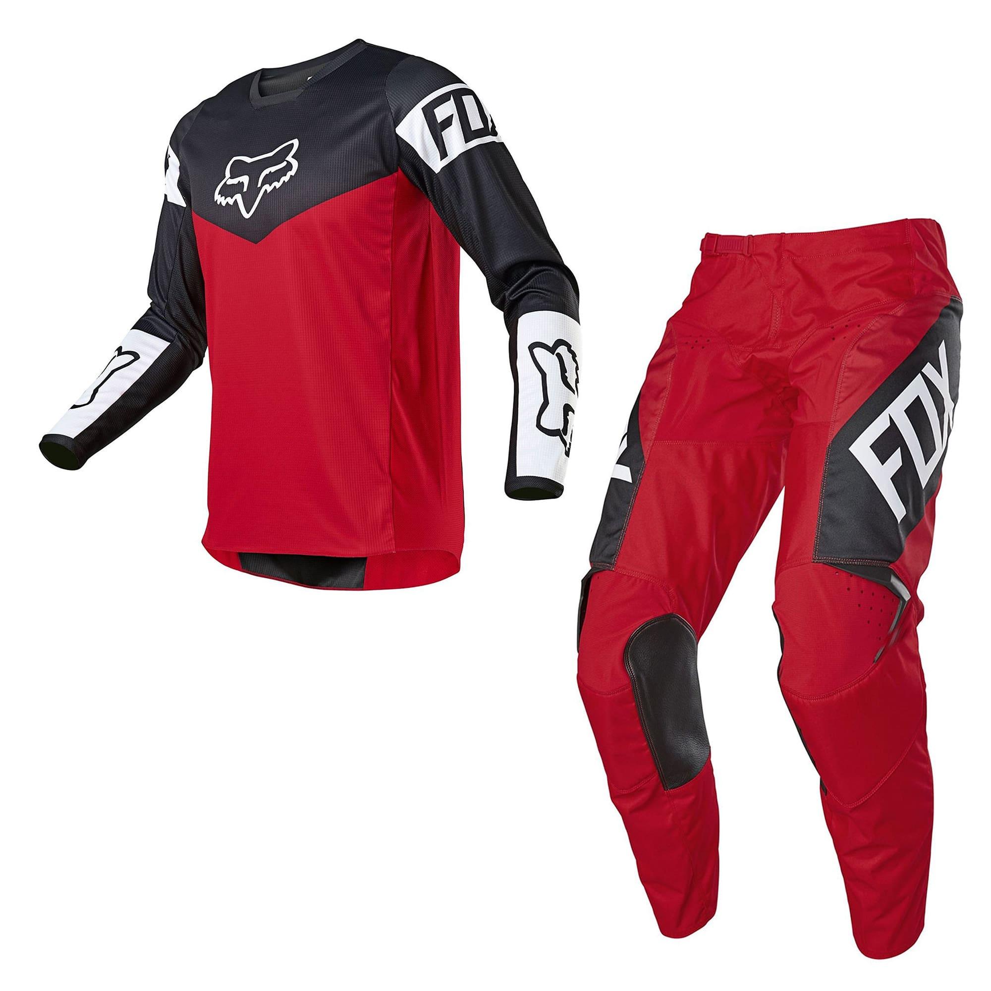Conjunto Fox 180 REVN  - HP Race Off Road