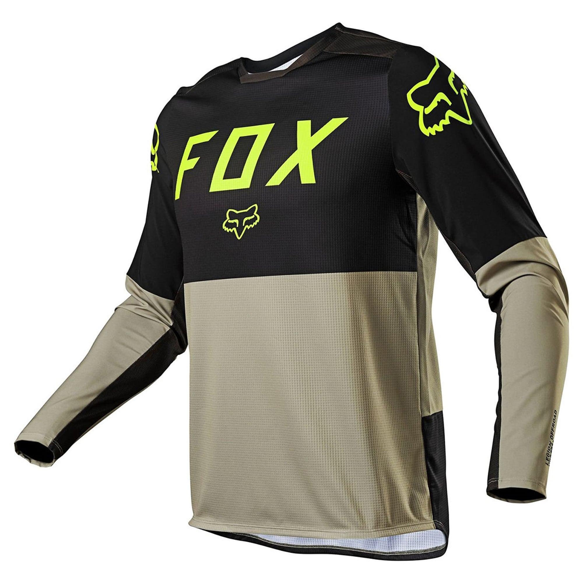 Conjunto Fox MX LEGION LT  - HP Race Off Road