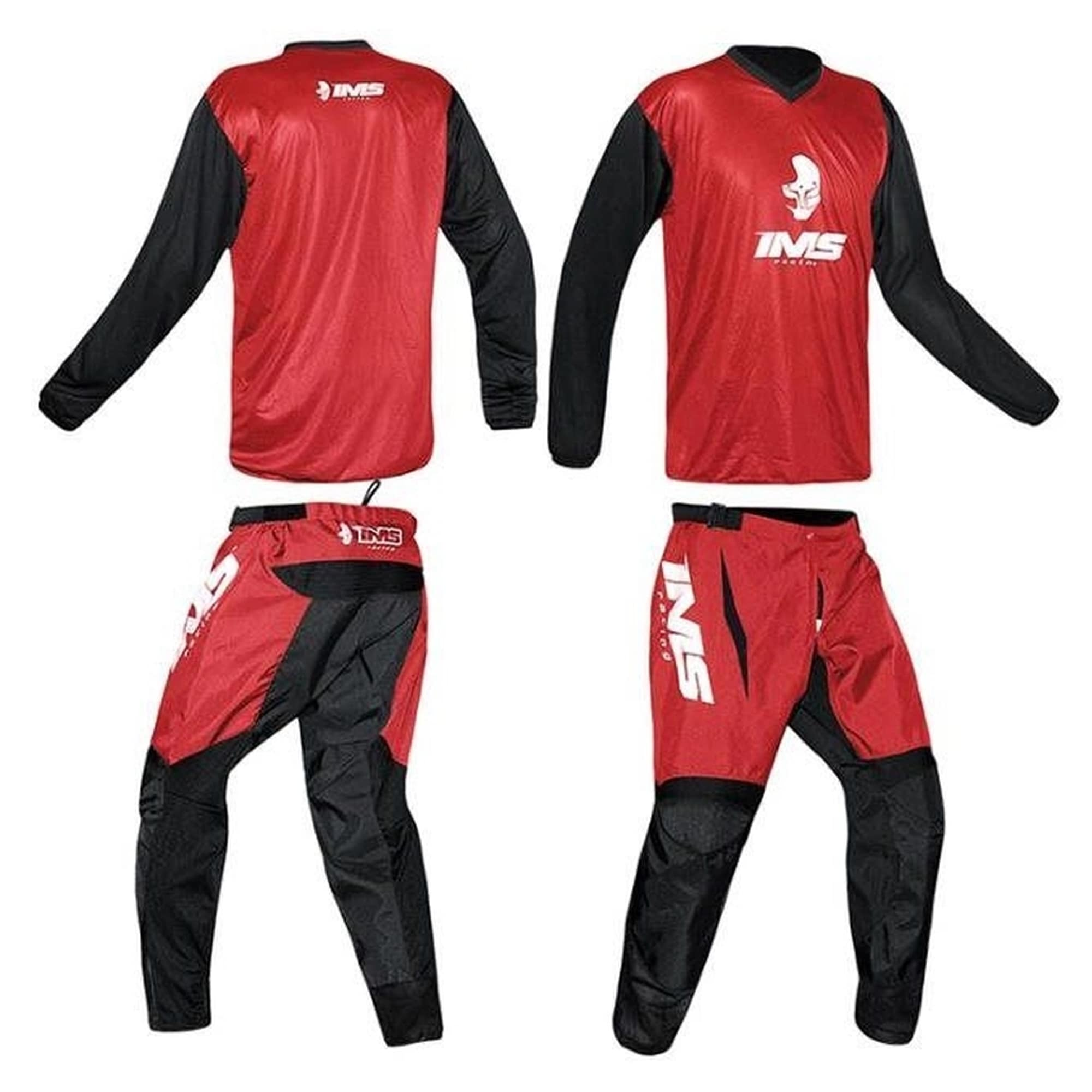 Conjunto IMS MX  - HP Race Off Road