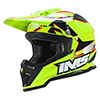 CAPACETE IMS ARMY - FLUOR