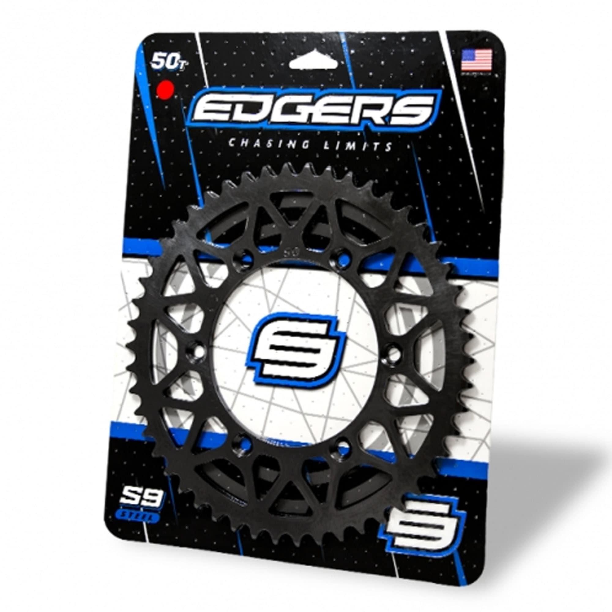 Coroa Edgers SHERCO / HUSQVARNA / GASGAS  - HP Race Off Road
