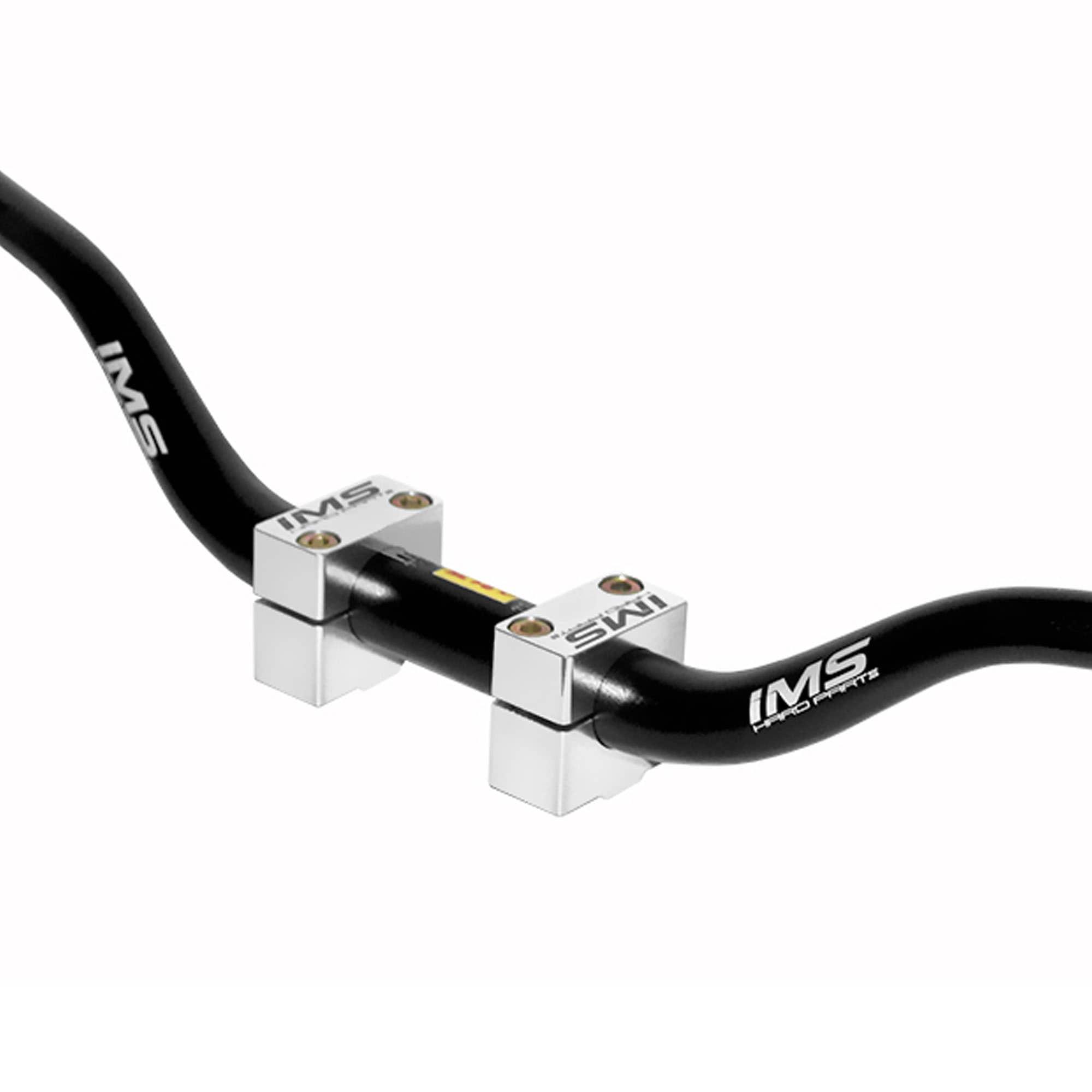 Guidão IMS Light T6 Alto 31,75MM (Com Adaptador)  - HP Race Off Road