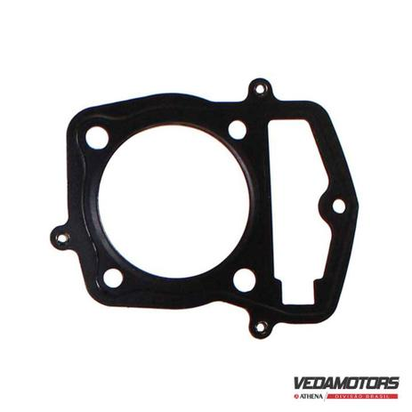 Junta Cabeçote Vedamotors CRF 250R 04/09 e 250X 04/17  - HP Race Off Road