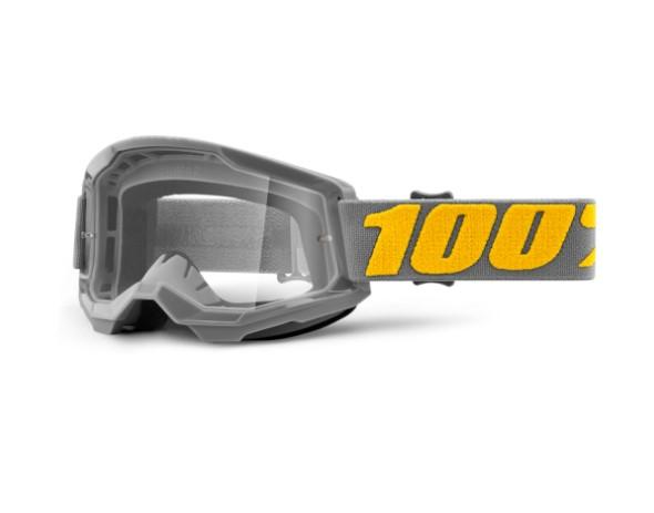 Óculos 100% Strata 2  Izipizi  - HP Race Off Road